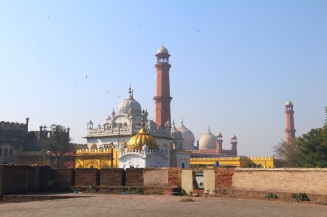 5 - Sikh Ranjit Singh