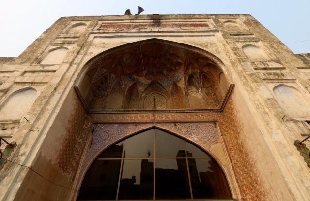 7 - MArjam Mosque