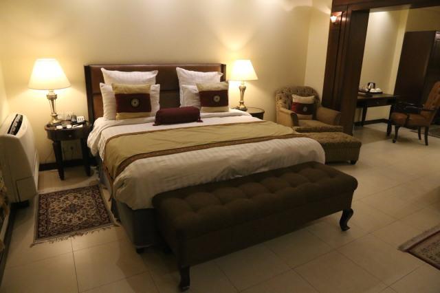 7 - Room