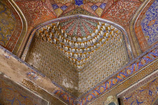8 - MAriam Mosque