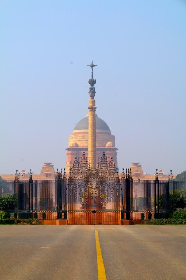 19 - Rashtrapati Bhawan