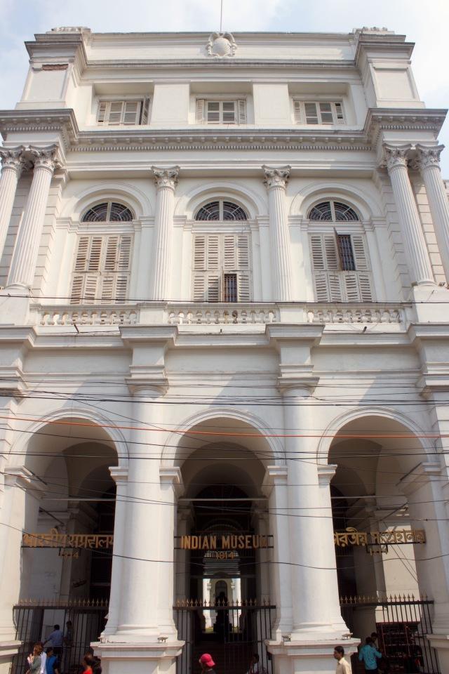 20 - Indian Museum 1875
