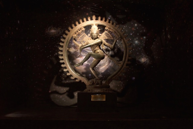 22 - Shiva Nataraja