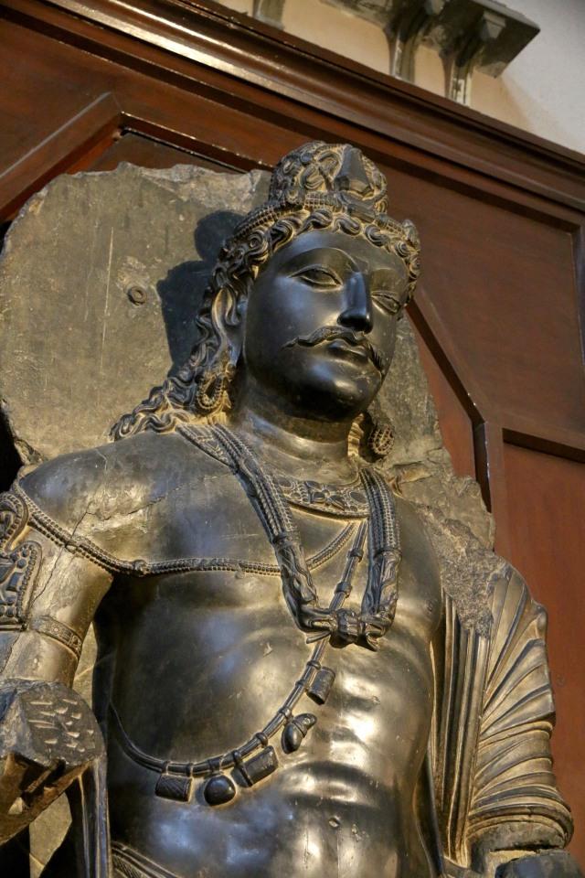 23 - Gandhara