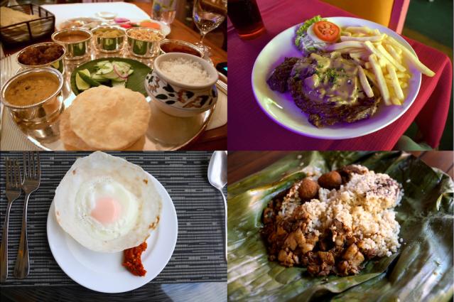 28 - Food I