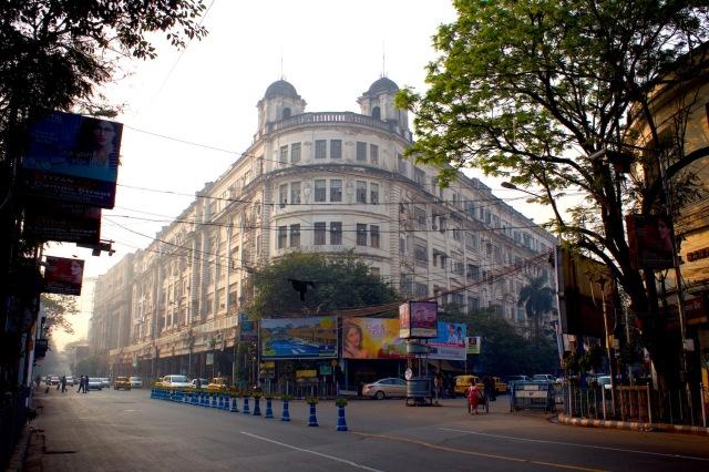 35 - Queen St Calcutta