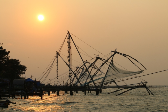 36 - Fishing Nets