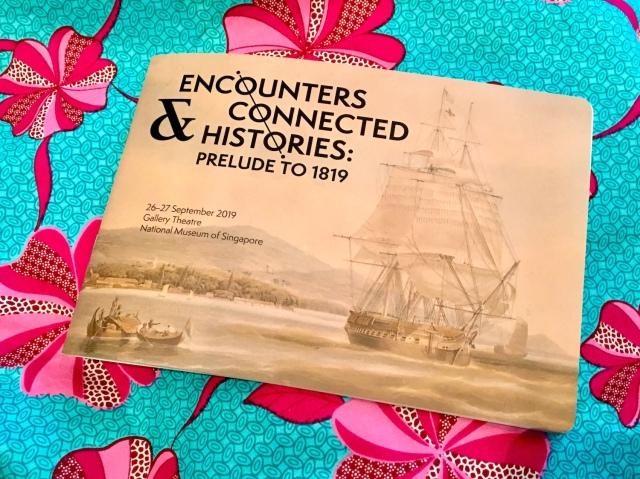 1 - Encounters