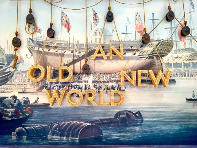 2 - An Old New world