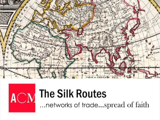 6 - Maritime Silk Routes