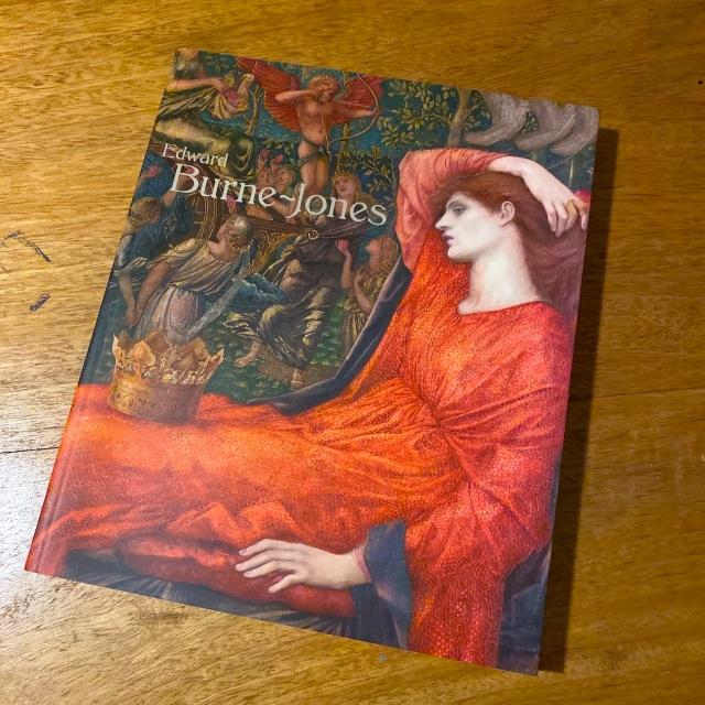 11 - Edward Burne Jones