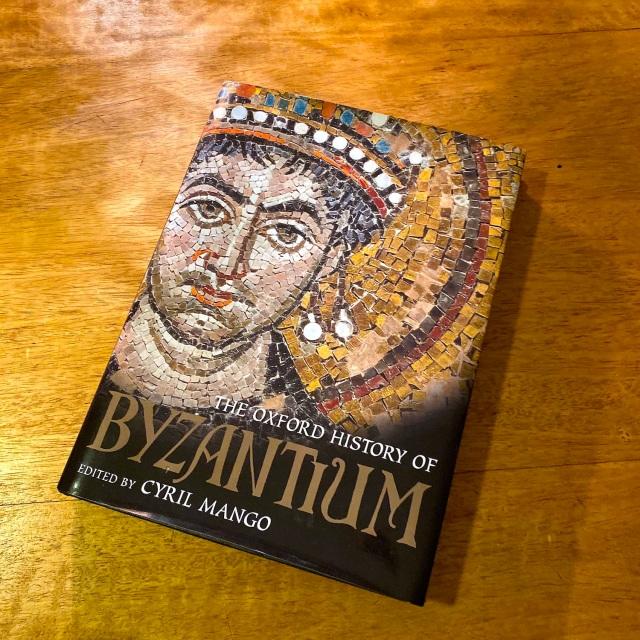 2 - Byzantium