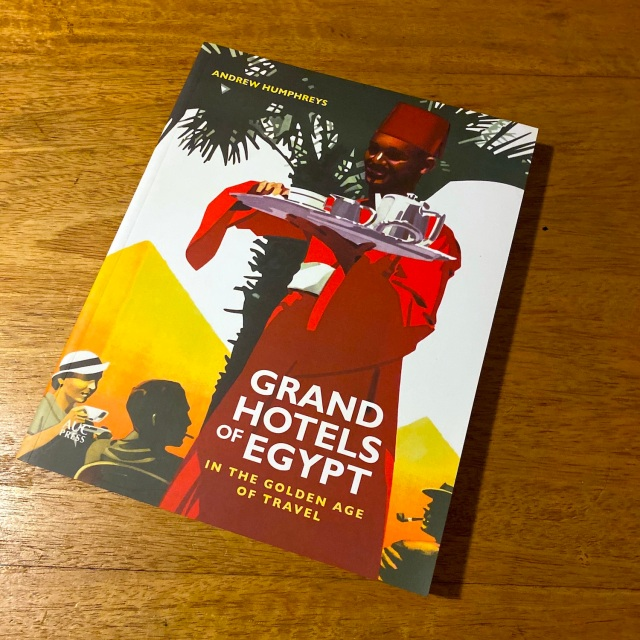 20 - Grand Hotels of Egypt