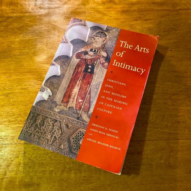 26 - Arts of Intimacy