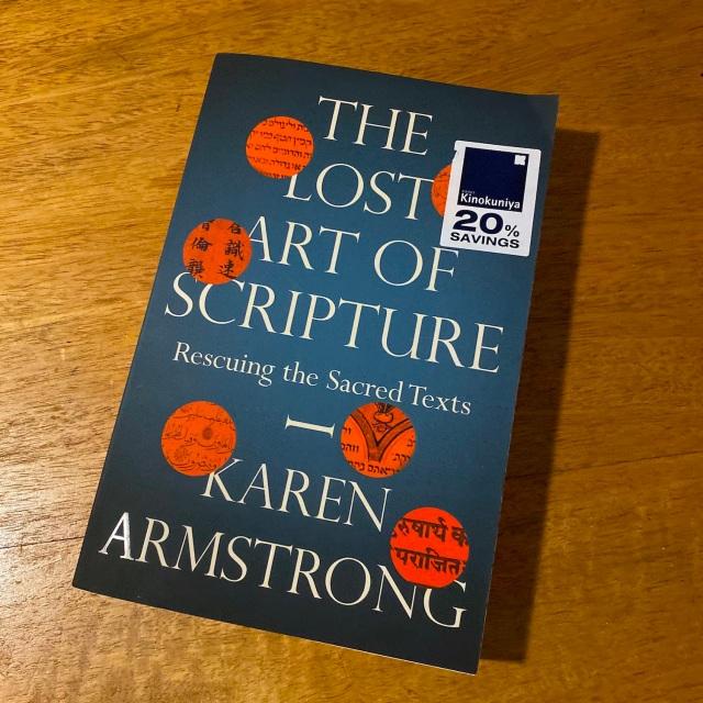 33 - Scripture