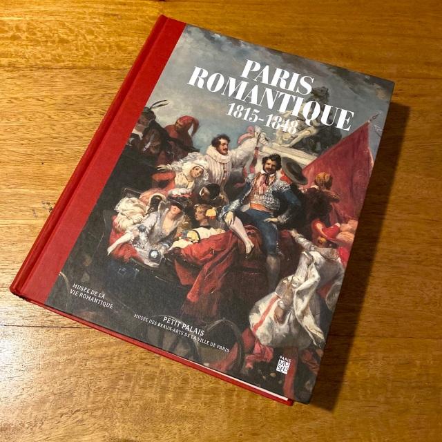 36 - Paris Romantique