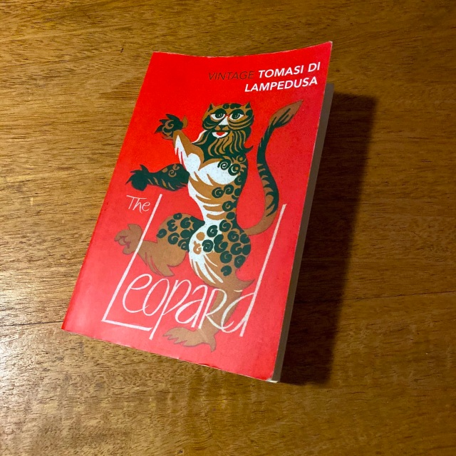 5 - Leopard