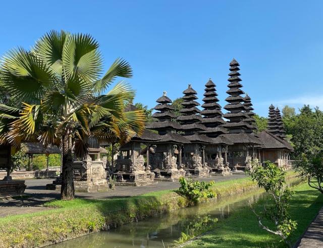 10 - Taman Ayun Temple