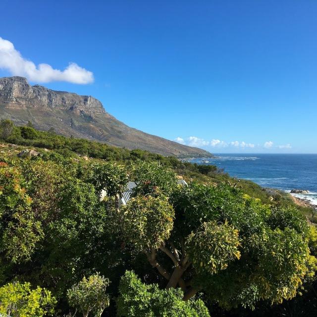 3 - Cape Town