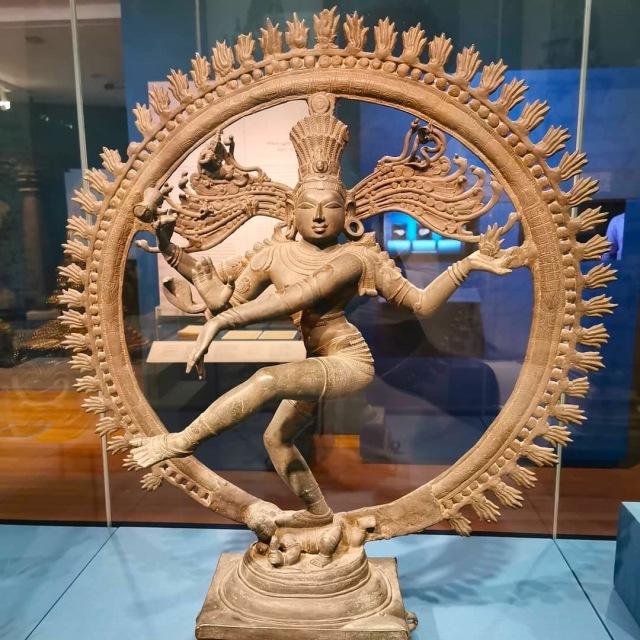 9 - Shiva Nataraja