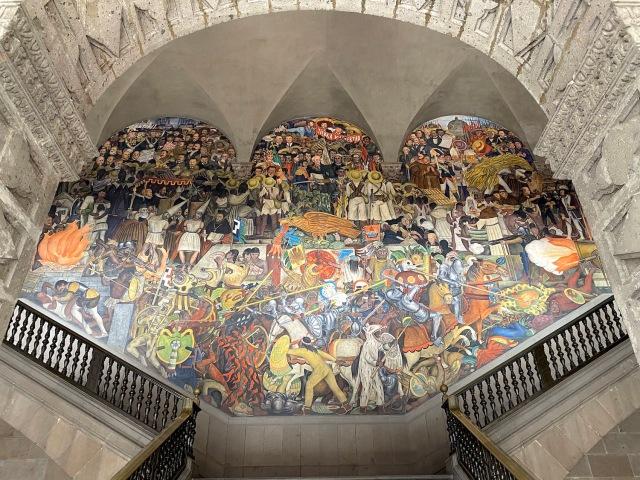 11 - Murals