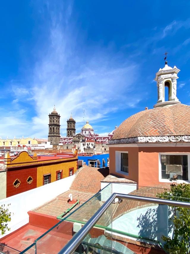 16 - Puebla
