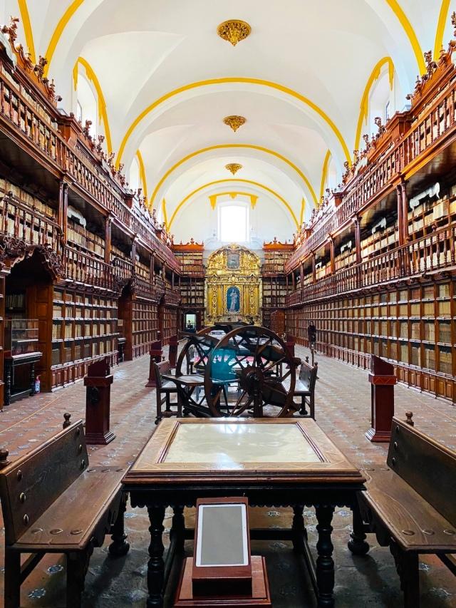17 - Biblioteca