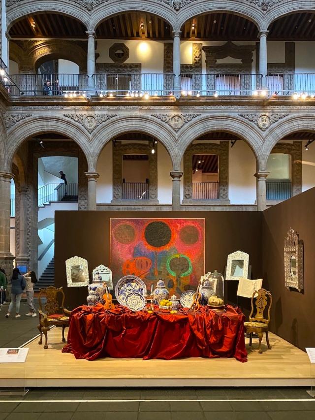 24 - Museo Banamex