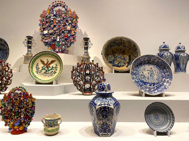 25 - Banamex ceramics