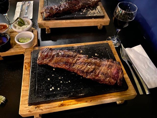 34 - Steak