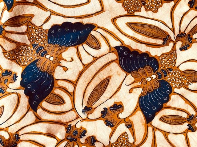 15 - Batik Pair