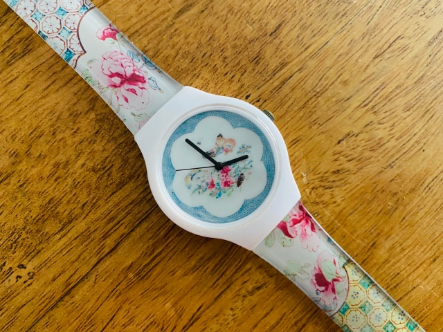 2 - Butterfly Watch