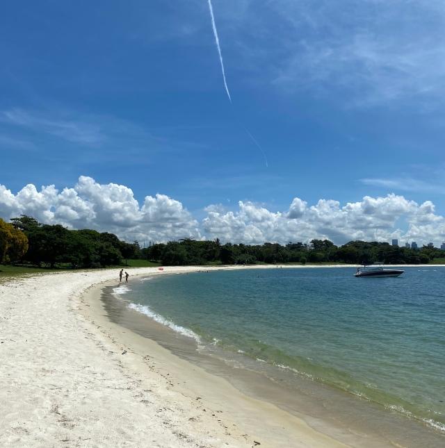 9 - Beach